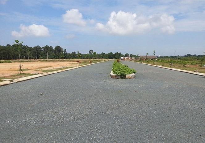 Xu hướng mua đất nền Long Thành Đồng Nai cuối năm 2017