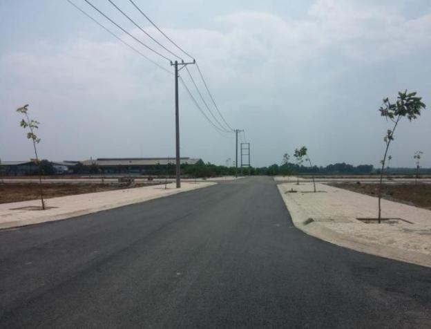 Sân bay Long Thành tác động gì tới đất nền Long Thành?