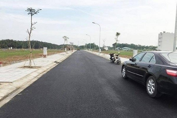 Rủi ro khi mua đất nền sân bay Long Thành