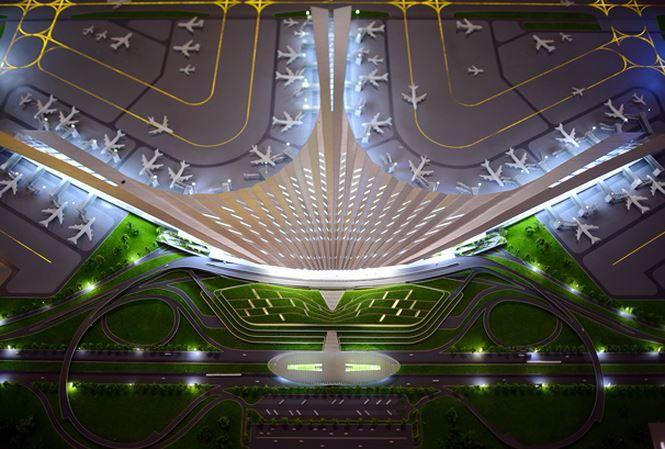 Golden Center City 3 cơ hội vàng đầu tư