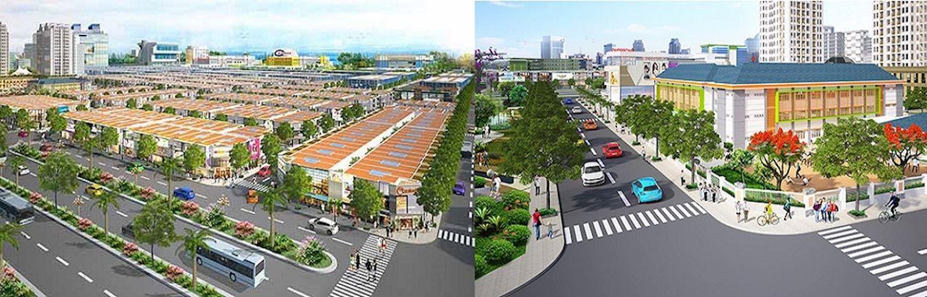 Golden Center City 3