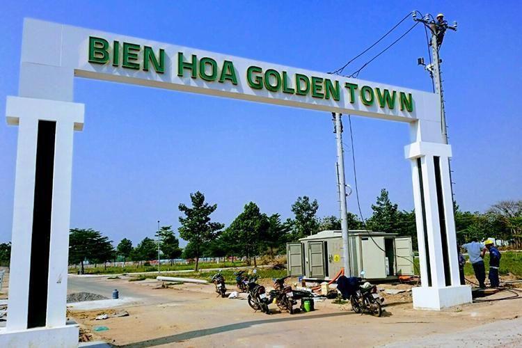 Biên Hòa Golden Town