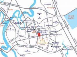 Những điều cần biết về khu đô thị Mega City 2