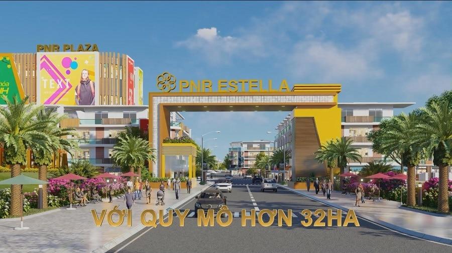 Dự án PNR Estella