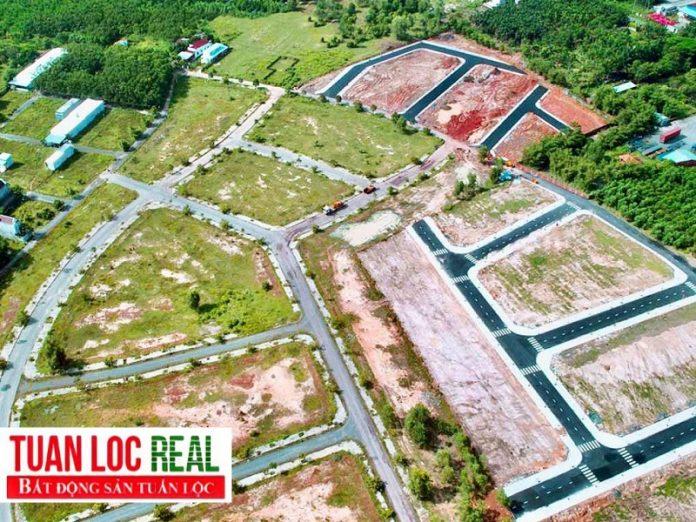 Thủ Tục Tách Thửa Tại Long Thành Đồng Nai 2021