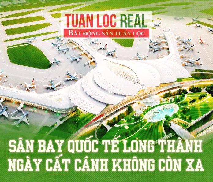 Vị Trí Sân Bay Long Thành Ở Đâu? Cụ Thể Như Thế Nào?